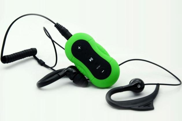 Maxell Waterproof MP3