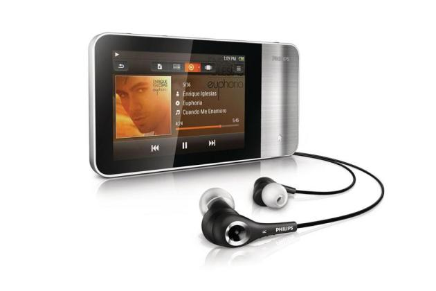 Philips GoGear Muse 3