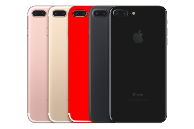 Apple : une keynote en mars avec des iPad Pro, un iPhone 7 rouge et un iPhone SE 128 Go ?