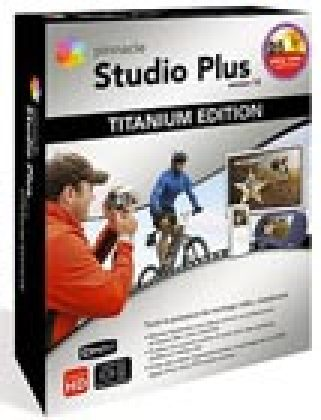 Studio Plus version 10 Titanium, de Pinnacle : un Studio plus complet