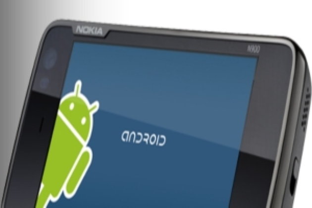 Des applications Android sur un Nokia, c'est possible