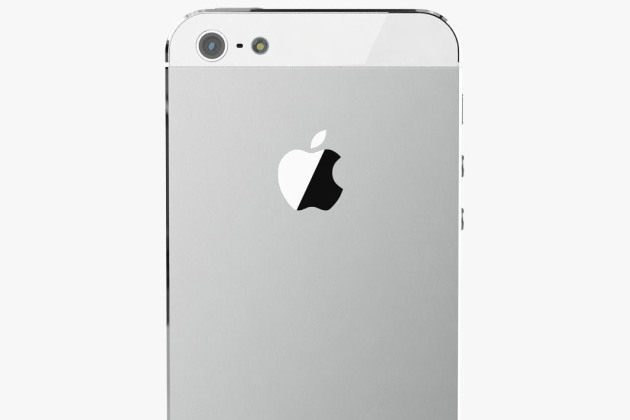 L'iPhone 5 d'Apple