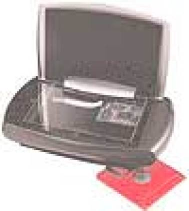 Photo Scanner 1000, de Hewlett Packard : miniscanner pour photos 10 x 15