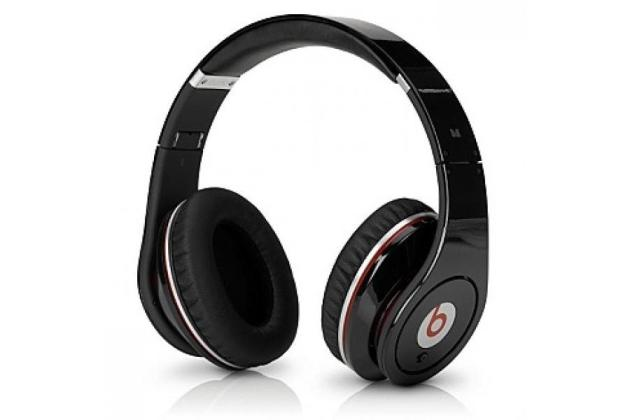 Monster Cable Beats Studio by Dr. Dre