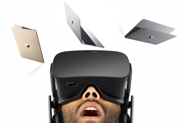 Oculus sur Mac? «Quand Apple sortira un bon ordinateur»