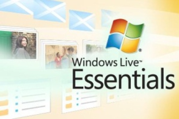 Windows Live Essentials 2011 disponible en version finalisée