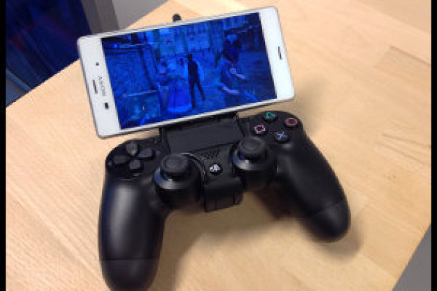 PS4 Remote Play : on a joué à Assassin's Creed Unity sur un Xperia Z3