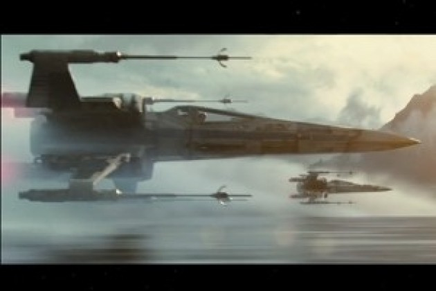 Star Wars The Force Awakens, le premier trailer disponible en ligne [MAJ]