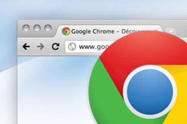 Chrome 32, le cheval de Troie de Google dans Windows 8