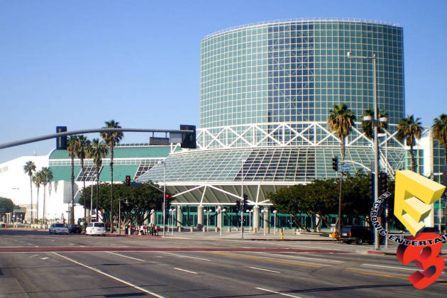 Convention Center of Los Angeles