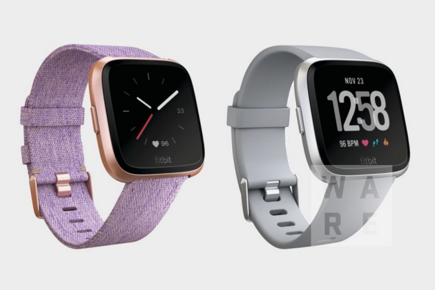 Entre Apple Watch et Pebble Time 2, la future Fitbit a pour mission de séduire un maximum de monde.