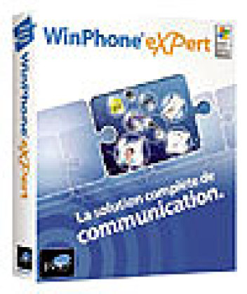 WinPhone Expert, d'AB Soft/BVRP Software : le tout-en-un de la communication