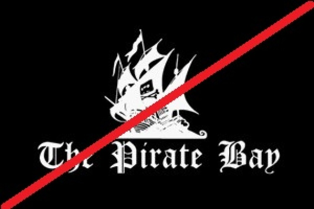 The Pirate Bay bientôt bloqué en France