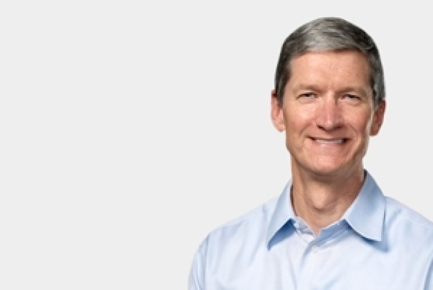 Tim Cook, patron d'Apple : « je suis fier d'être gay »