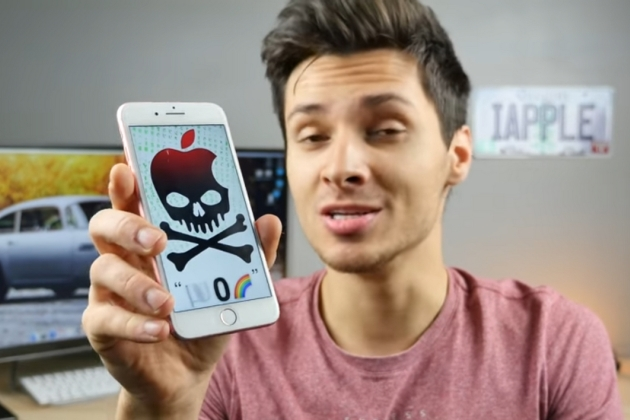 Crash d'iPhone: ces jeunes hackers qui font suer Apple