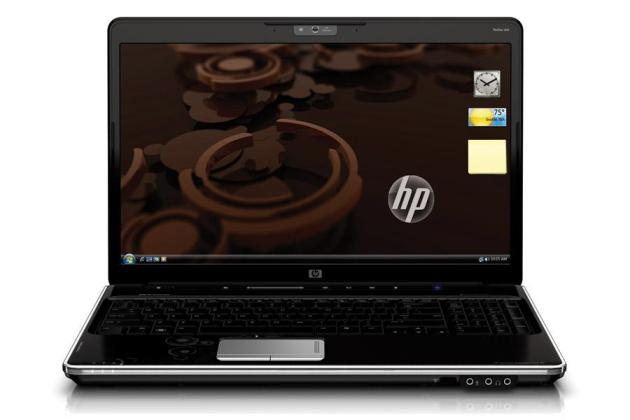 hp Pavilion dv6-1140ef Entertainment Notebook PC