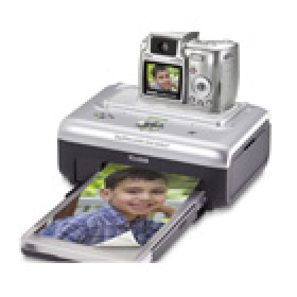 Kodak EasyShare Digital Photo Solution C340