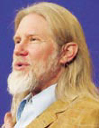 Whitfield Diffie (Sun Microsystems) :