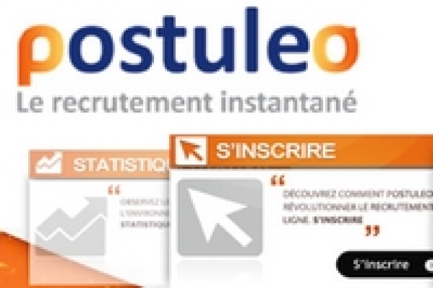 Postuleo : Le recrutement en ligne version 2.0