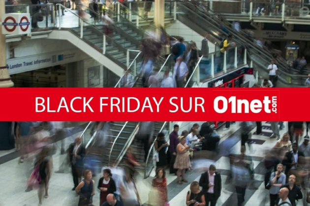 Quelle est l'origine du Black Friday ?