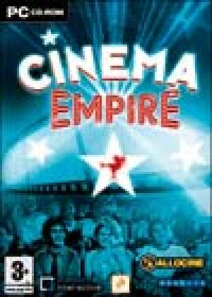 3e : Cinema Empire