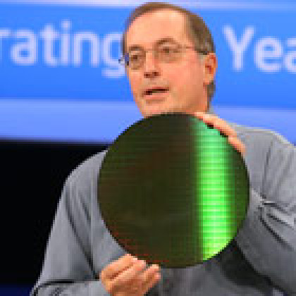 Intel dessine le futur du PC