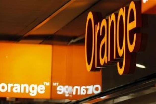 Orange certifié Top Employeurs 2012