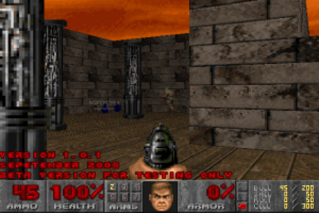 Doom I, d'id Software