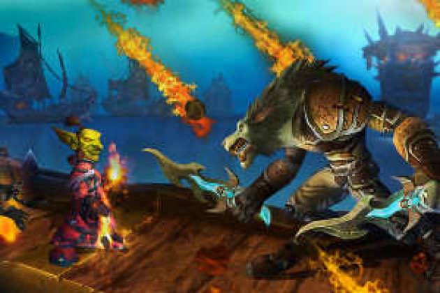 WoW Cataclysm, de Blizzard