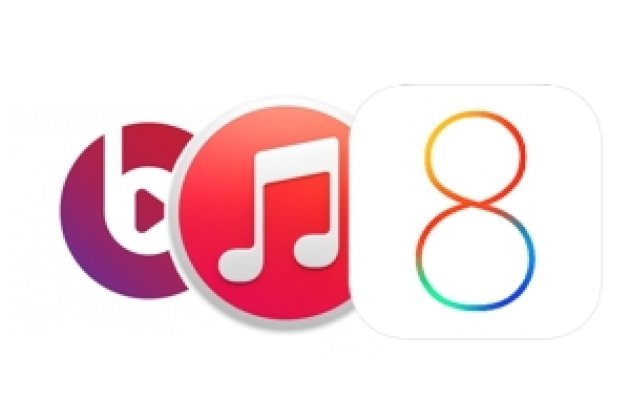 Apple : la bêta d'iOS 8.4 prépare son service de streaming musical