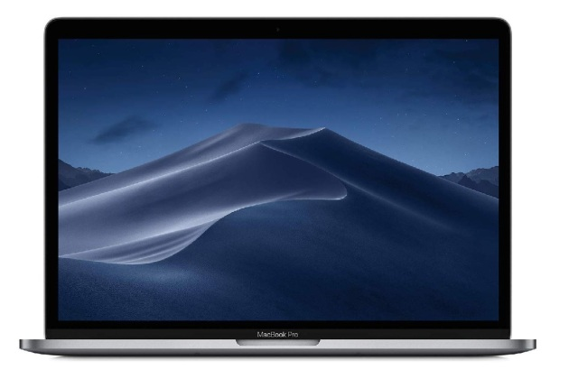 Bon plan : le MacBook Pro 13 pouces 256 Go d'Apple à 1519 euros