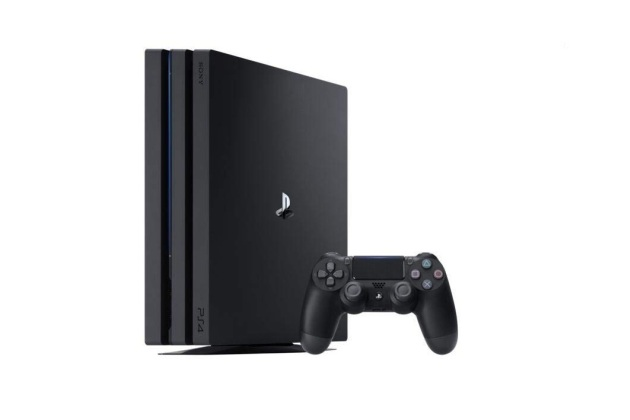PS4 Pro 1 ToPS4 Pro 1 To