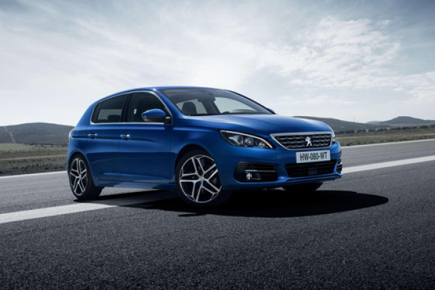 Peugeot 308 : une version hybride ou électrique en guise de surprise ?