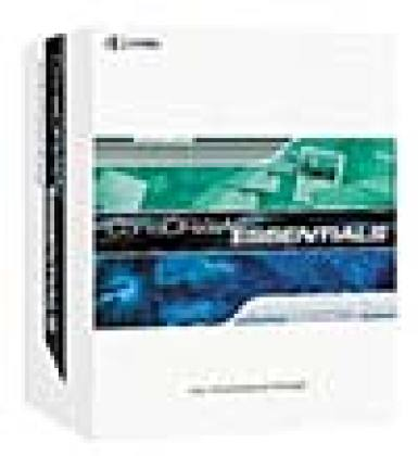 2e : CorelDraw Essentials, de Corel