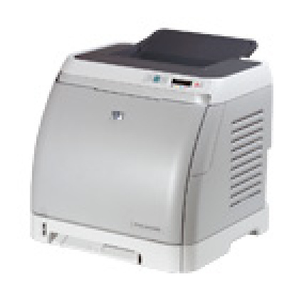 Color LaserJet 2600n, d'HP