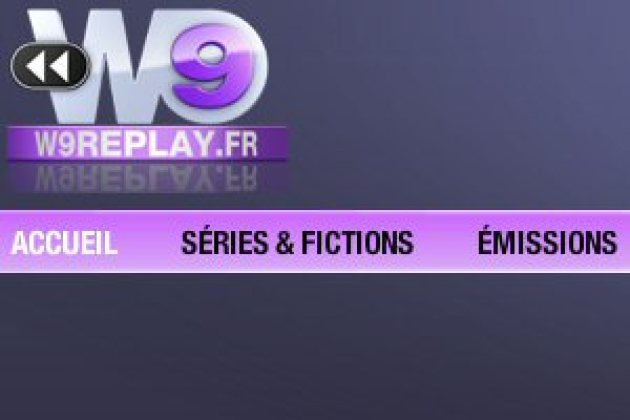 W9 Replay disponible sur PC, Mac et Linux
