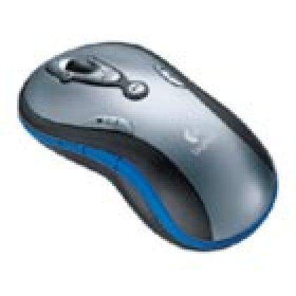 MediaPlay Cordless Mouse