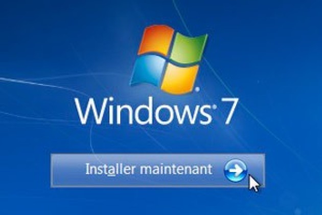 Le SP1 de Windows 7 disponible en téléchargement