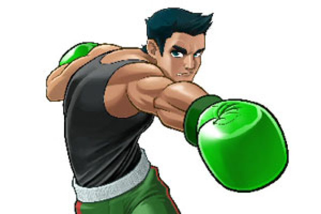 Punch-Out !!, de Nintendo