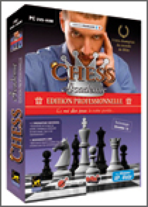Chess Academie Edition professionnelle