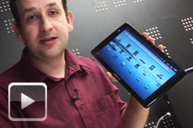 Coulisses du 01Lab : tablette Archos Arnova et LG Optimus 2X