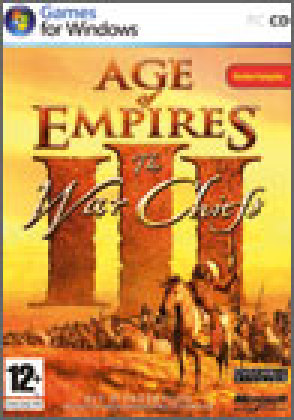 Age of Empires 3 : the Warchiefs