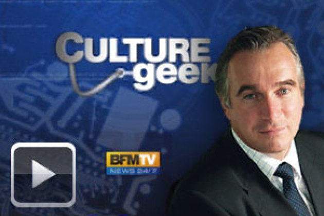 Culture geek : commander son ordinateur avec le regard
