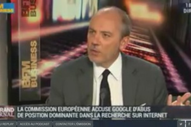 Quand le patron d'Orange flingue la neutralité du net