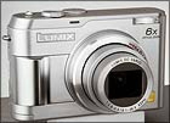 Panasonic Lumix DMC LZ1