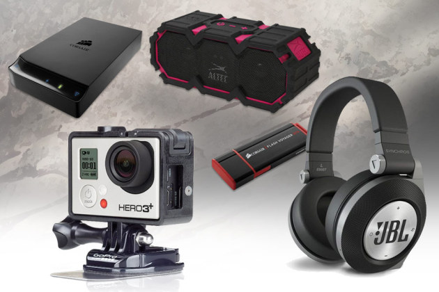 Casque JBL Synchros, GoPro Hero 3+ Edition Music … le top des tests