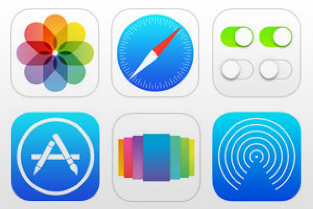 iOS7 : Apple pourrait retarder la version pour l'iPad