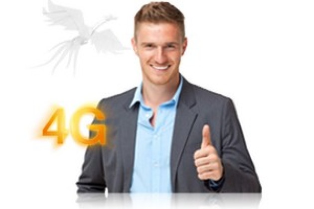 Orange étend le roaming en 4G.