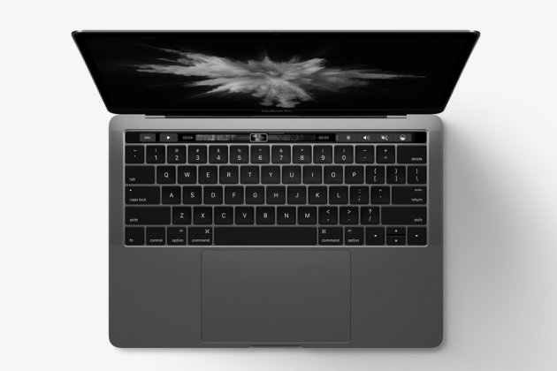 Le MacBook Pro d'Apple