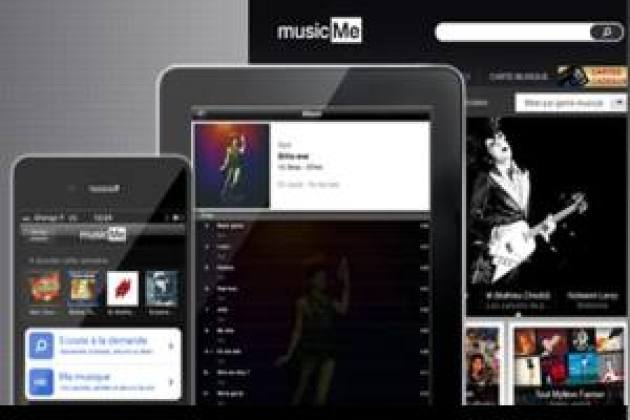 MusicMe proposera son application mobile sur Android